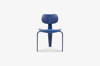 SE 42 3-Bein-Stuhl  von  Wilde + Spieth