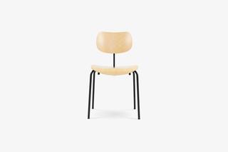 SE 68 SU Stackable Chair  by  Wilde + Spieth