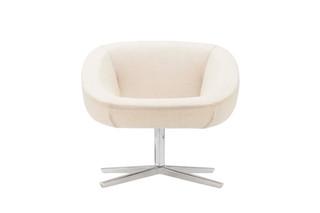 Wok Sessel  von  Andreu World
