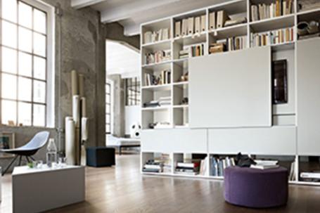Shelf Systems U0026 Bookcases