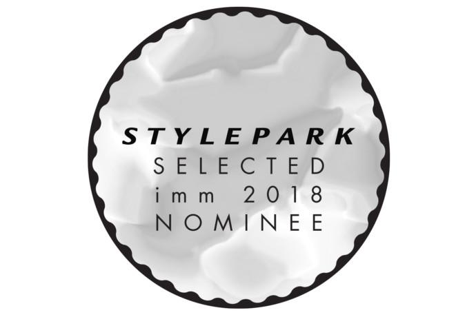Stylepark Selected imm 2018, Badge nominees, Stylepark