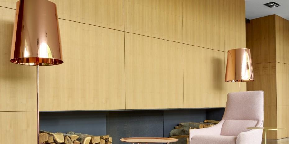 FALDA Couchtisch von ligne roset  STYLEPARK