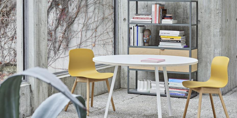 new order von hay stylepark. Black Bedroom Furniture Sets. Home Design Ideas