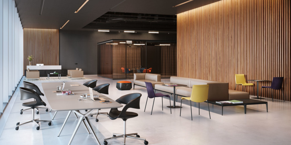 Conference X By Walter Knoll Stylepark