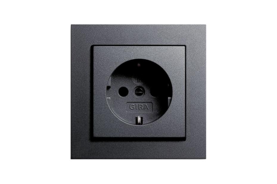 E2 socket