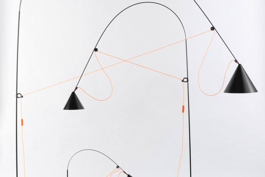 Ayno table lamp