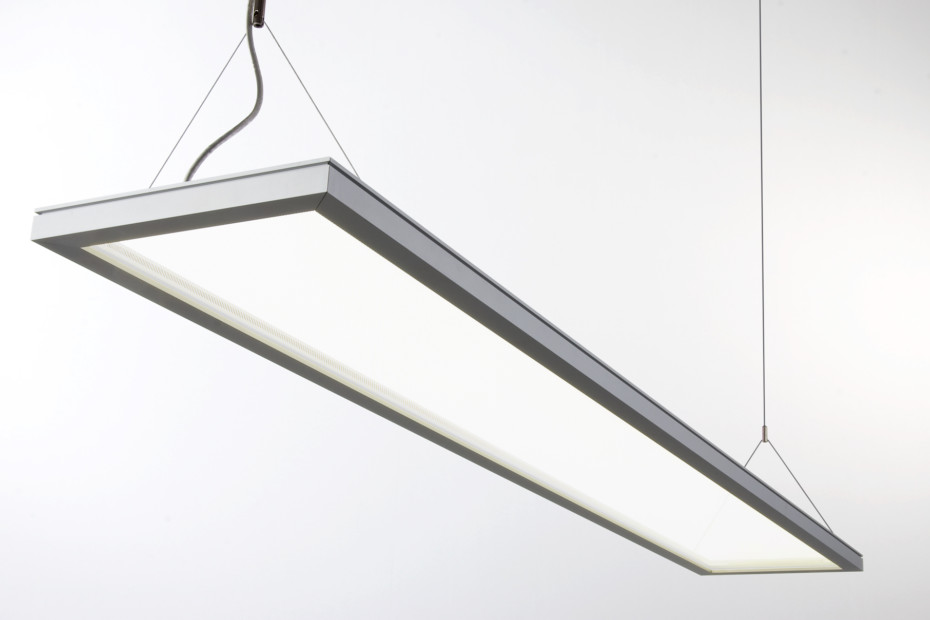LED-Around pendant luminaire