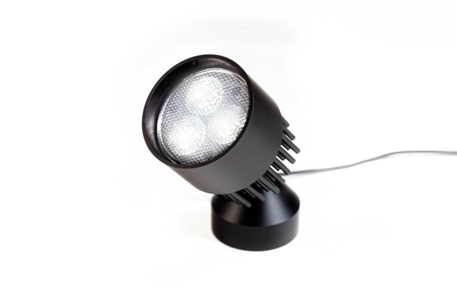 LED-Luc 60 magnetic spot
