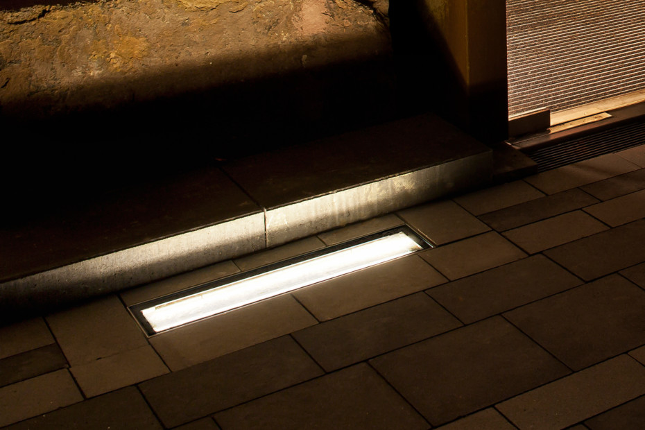 LED-Drainlight