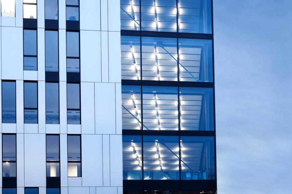 LED-Linargo cord luminaire