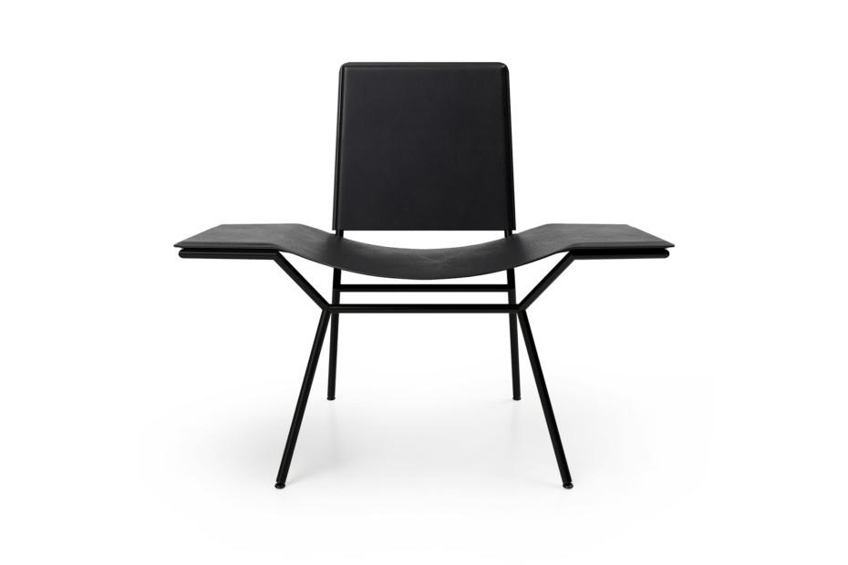 Aisuu side chair