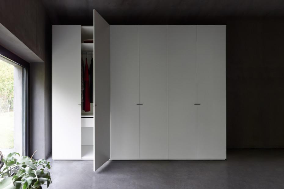 Nex Pur cabinet