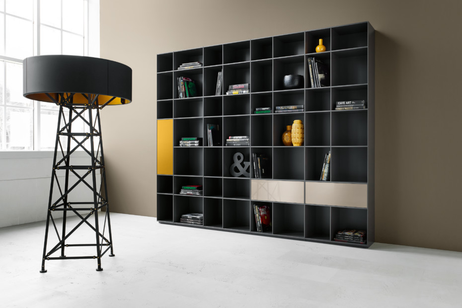 Nex shelf