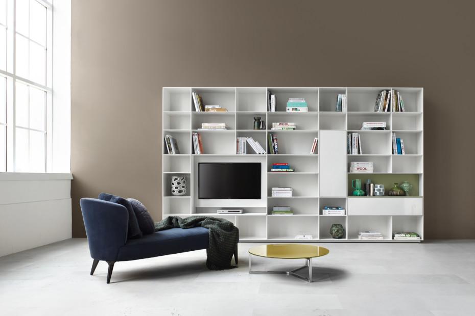 Puro shelf