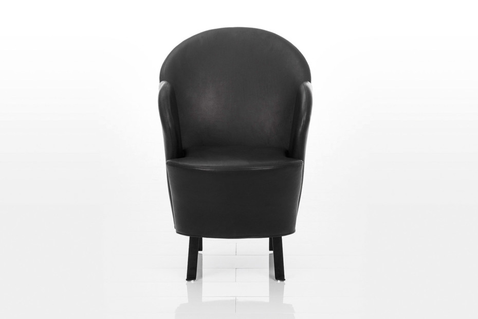 Floret armchair
