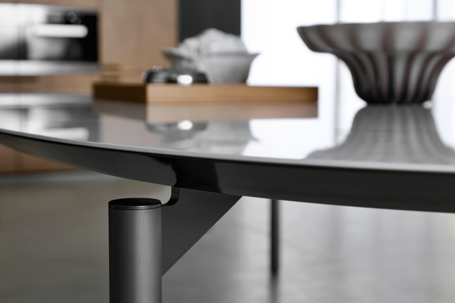 Modulor table