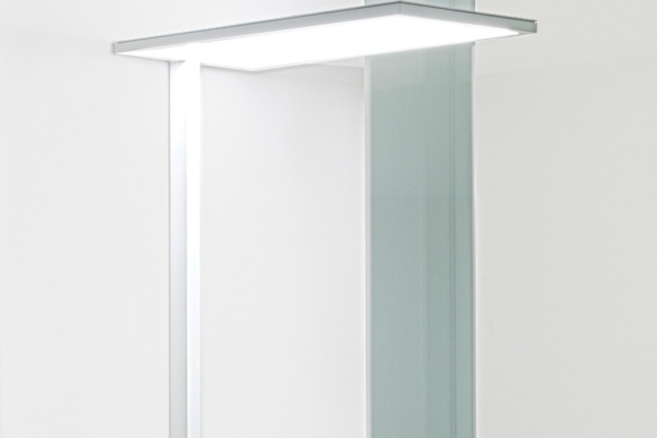 LED-Around freestanding luminaire