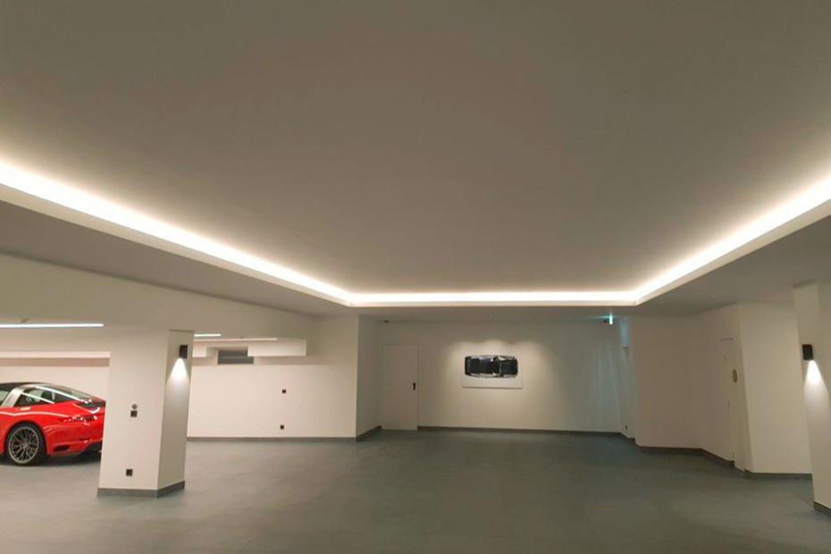 LED-Voute