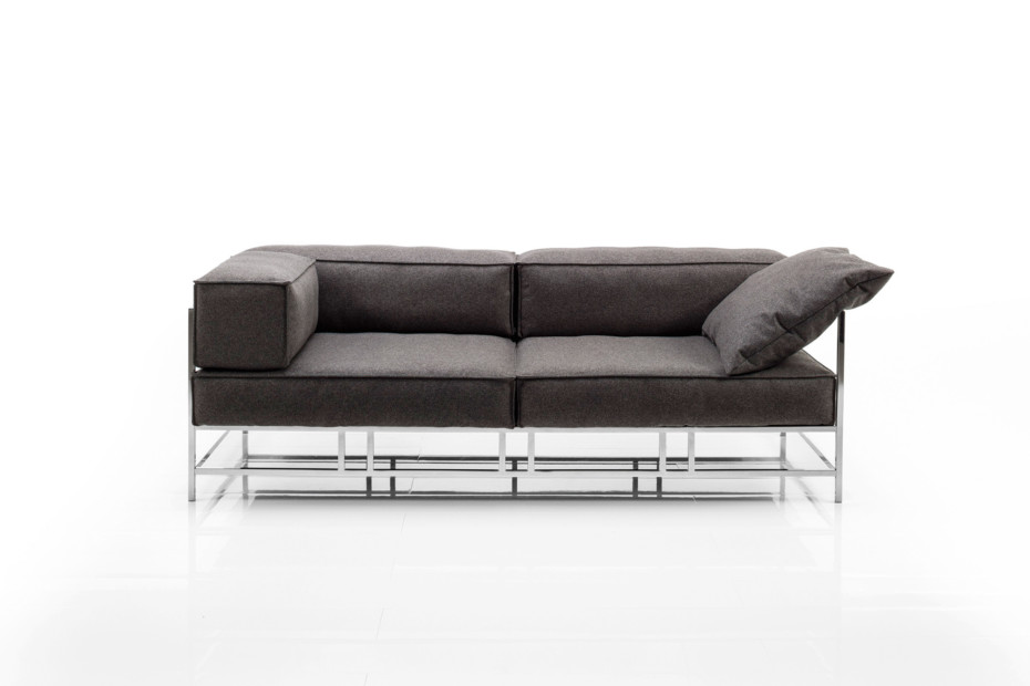 Easy Pieces Sofa