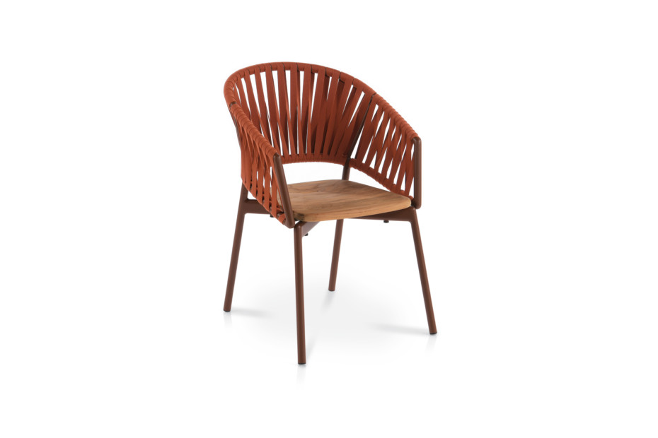 PIPER Dining armchair