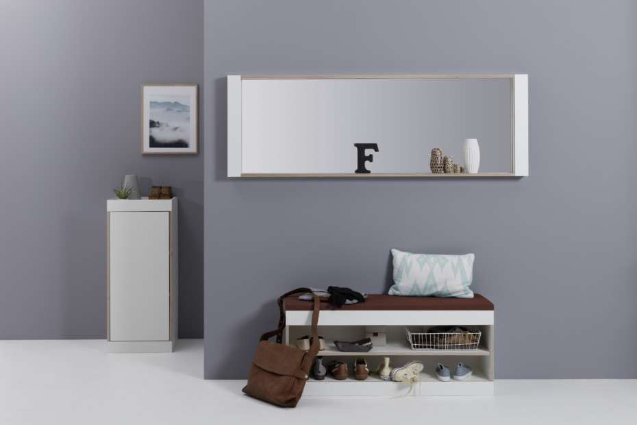 Flai Flur chest of drawers