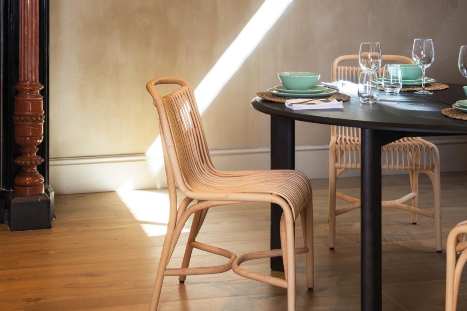 Kotai Runder Tisch T455