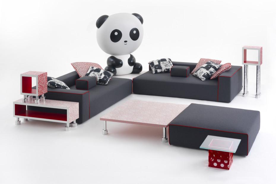 PANDA SIDE TABLE