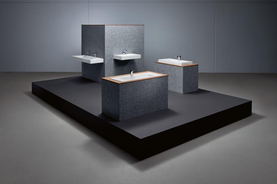 BETTEAQUA Built-in Washbasin