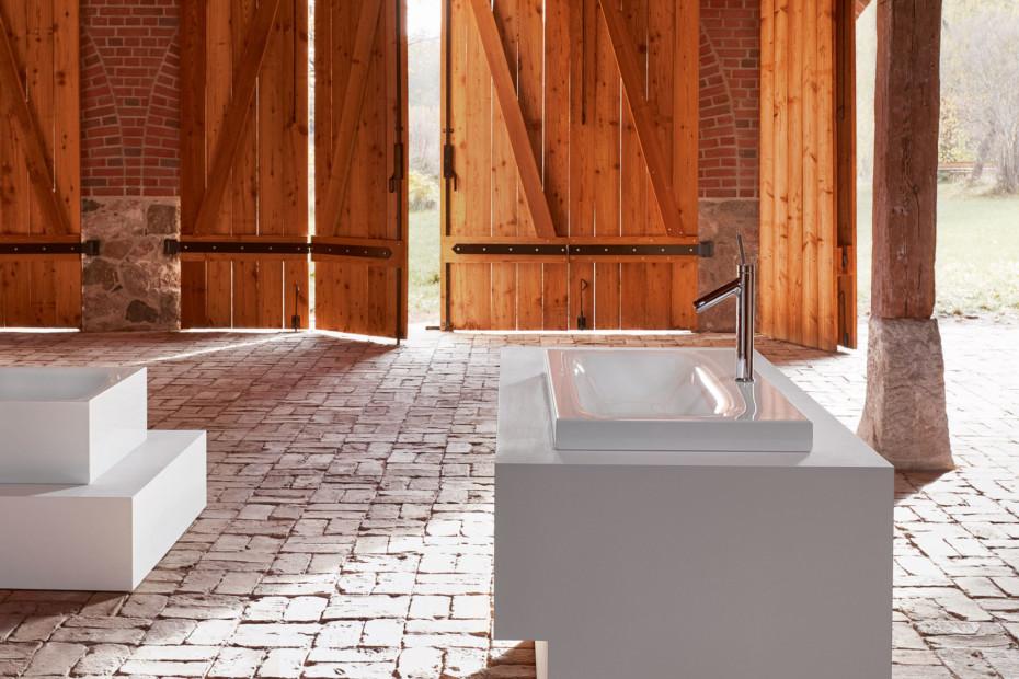 BETTELUX counter top washbasin