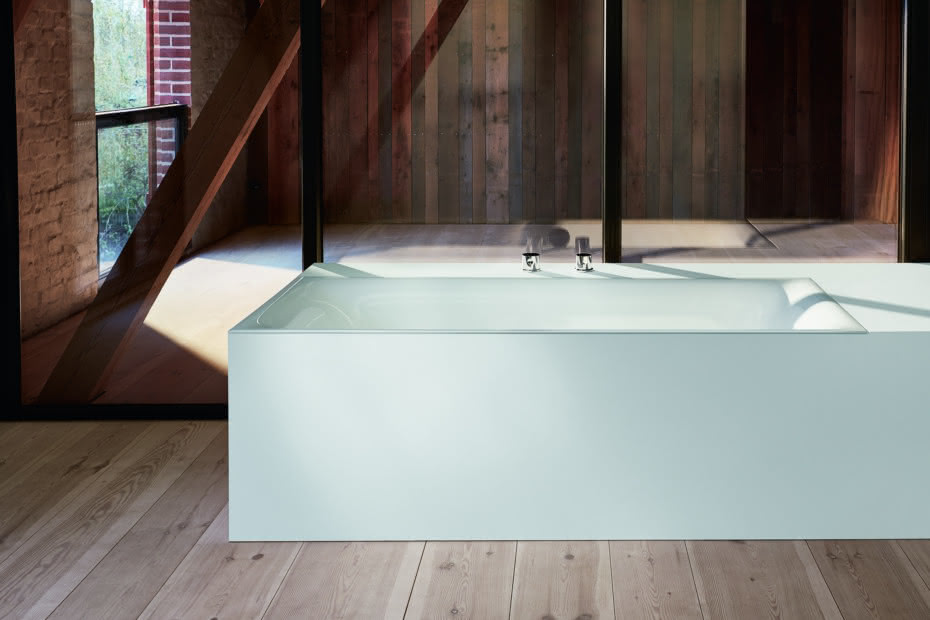 BETTELUX bathtub