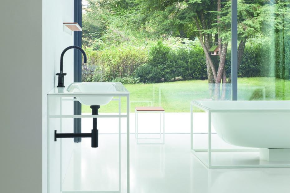 BETTELUX SHAPE washbasin