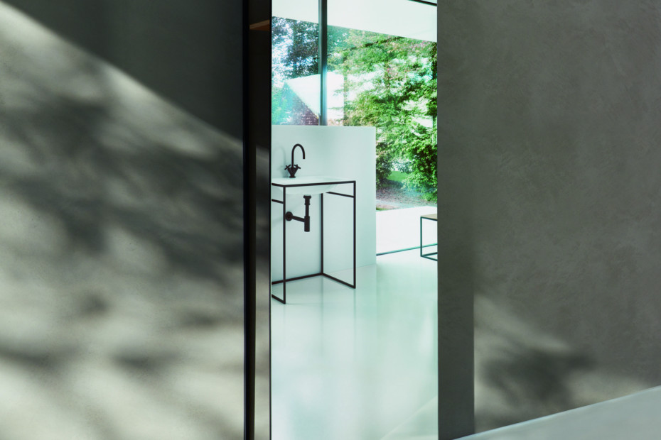 BETTELUX SHAPE standing mirror