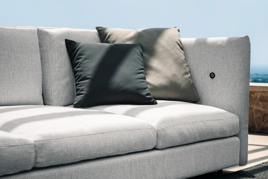 DOUBLE sofa system