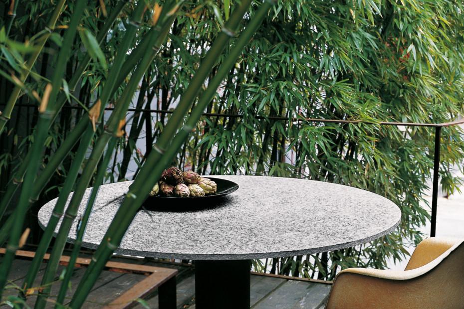 PLATTER table
