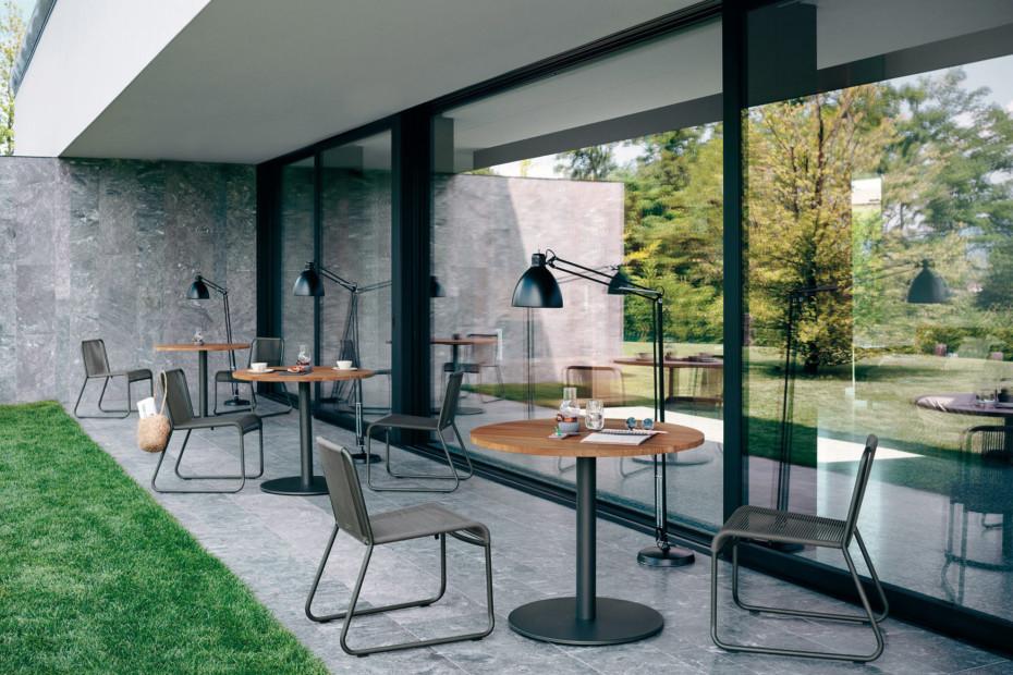 Stem Table By Roda Stylepark