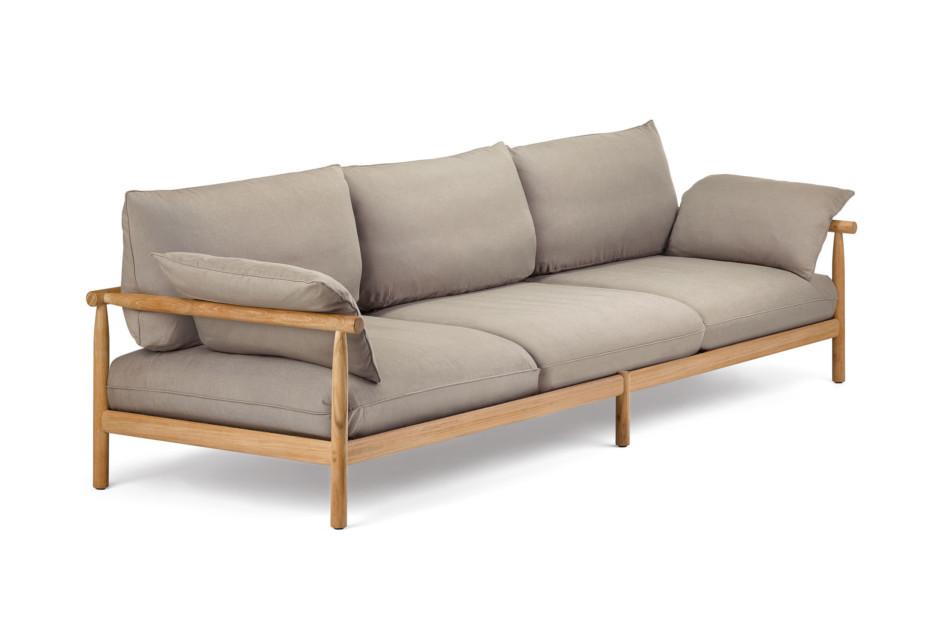 TIBBO 3-Sitzer