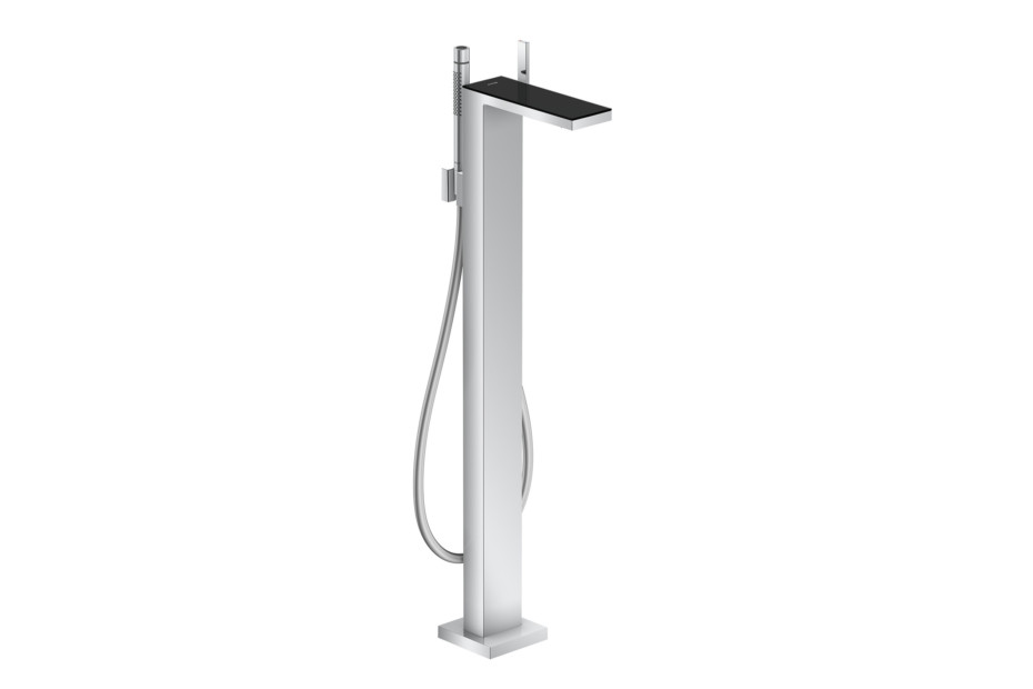 Axor MyEdition Single lever bath mixer floor-standing