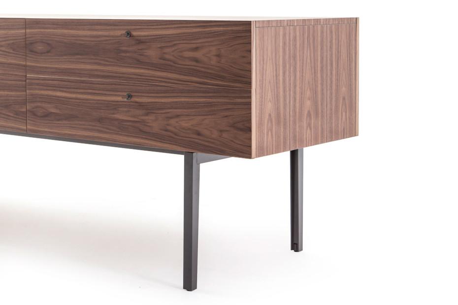 255 Flat cabinet