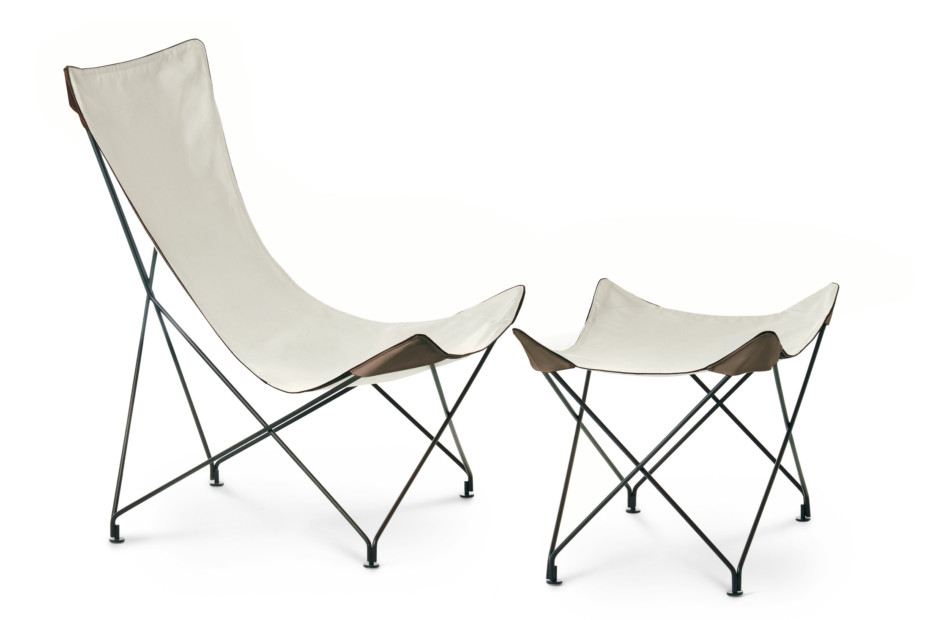 LAWRENCE lounge chair