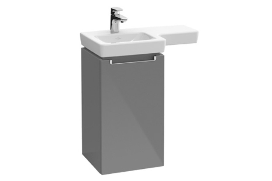 Washbasin rail Subway 2.0 41156L