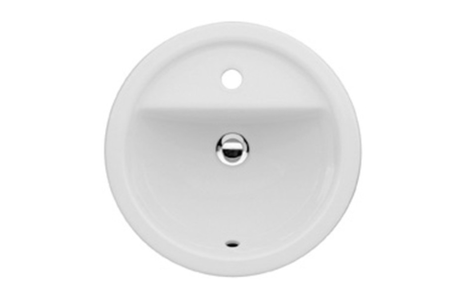 Built-in washbasin Loop & Friends