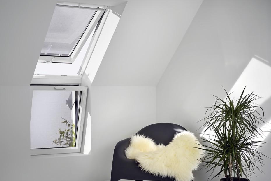 Exterior sun protection