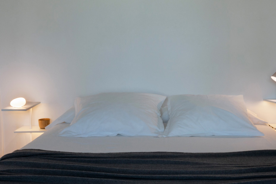 Suite floor
