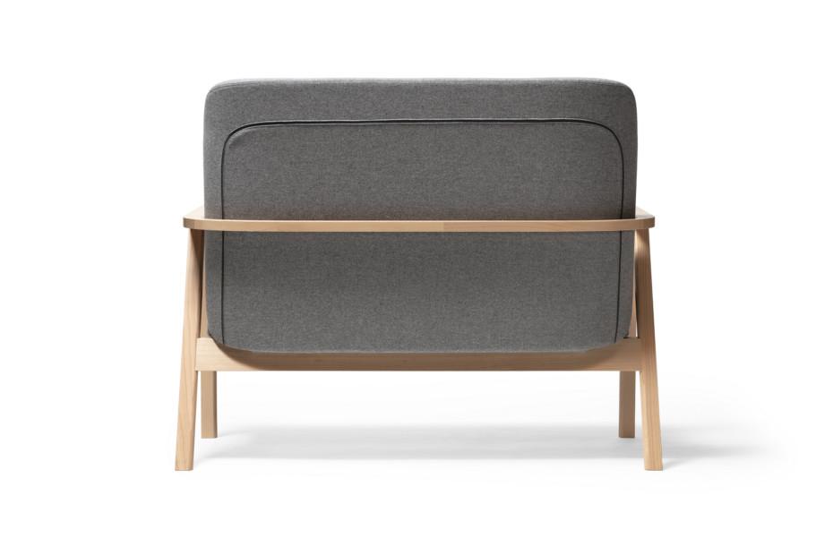 Santiago 02 Zwei-Personen-Sofa