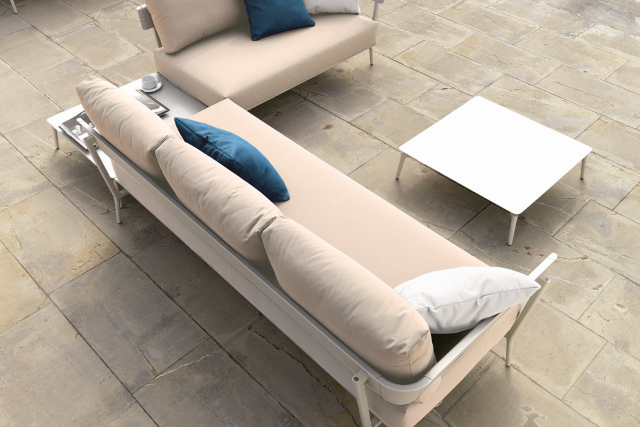 Aikana 2-seater sofa