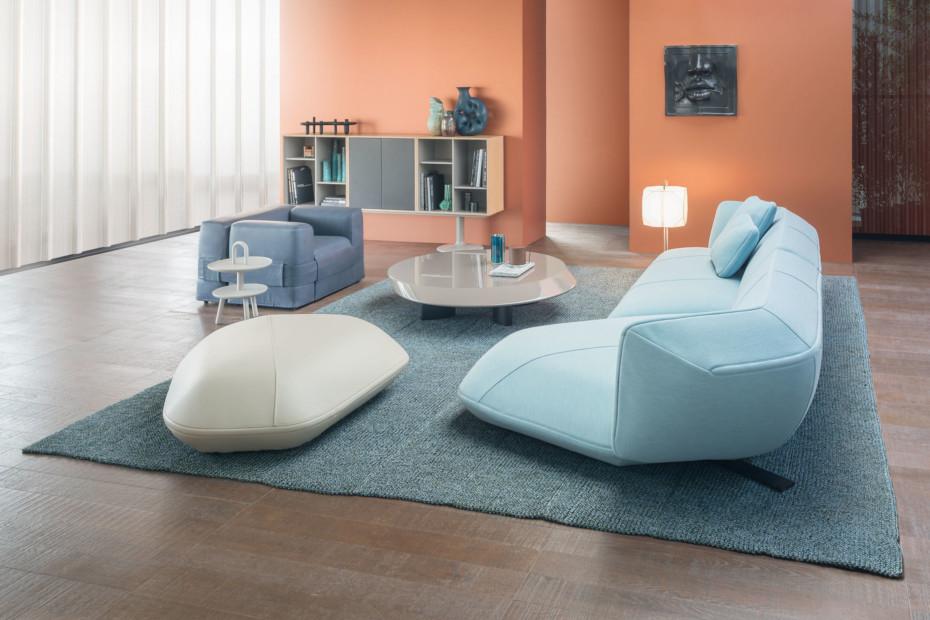 Floe Insel Sofa