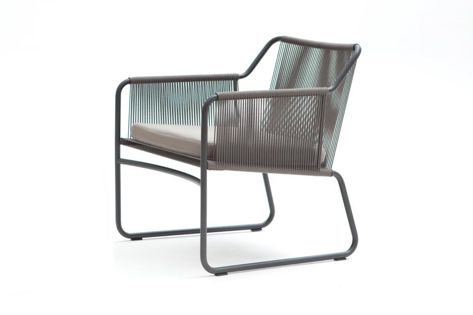 HARP lounge chair
