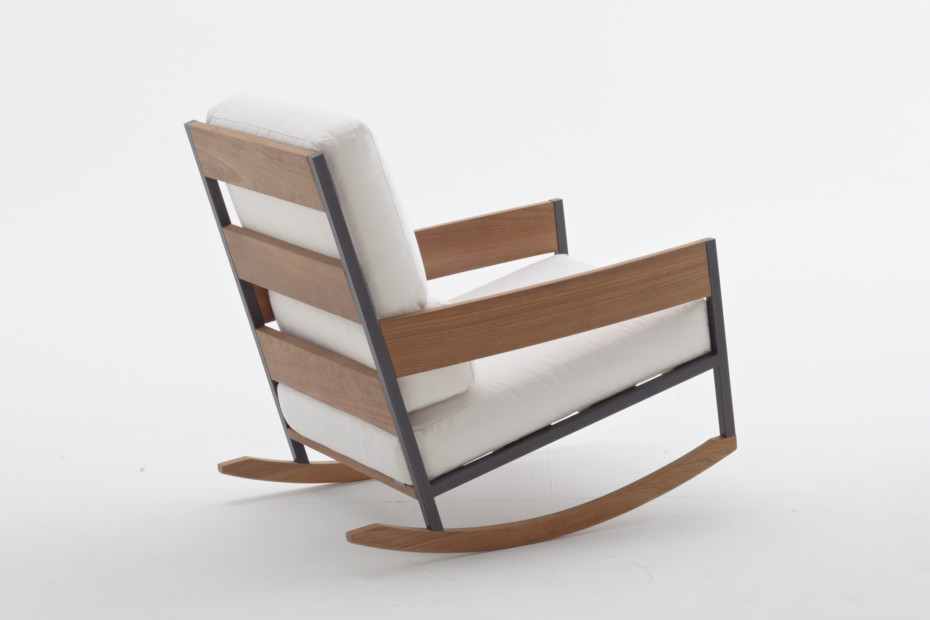 NAP rocking chair
