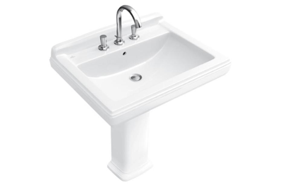 Washbasin Hommage 710175