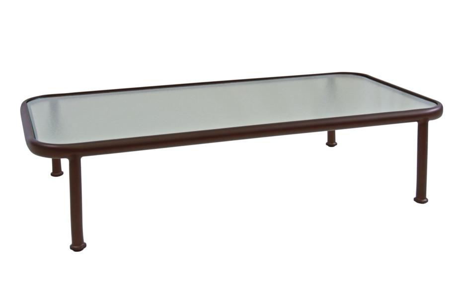 Dock side table